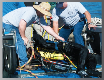 mutual aid dive joint rescue